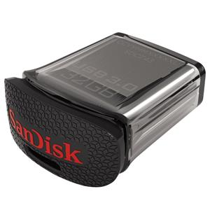 SanDisk Cruzer Ultra Fit USB 3.0 Flash Drive 32GB